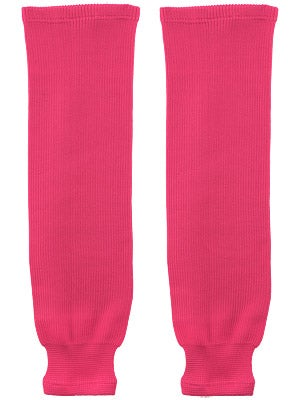 Bauer Core 0570 Ice Hockey Socks Pink Sr