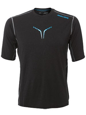 Bauer Core Performance S/S Shirt Jr