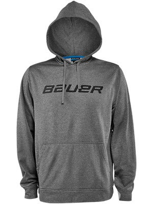Bauer Core Training Hoodie Sweatshirt Jr