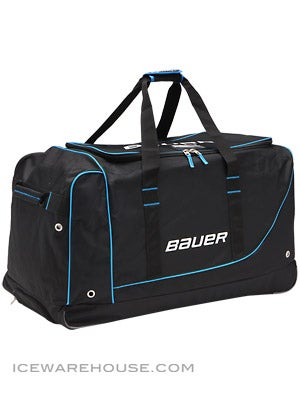 Bauer Core Wheel Hockey Bags 37