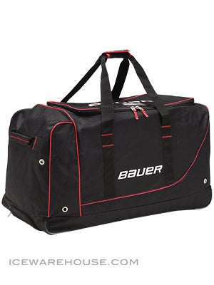 Bauer Core Wheel Hockey Bags 30
