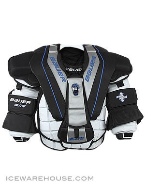 Bauer Elite Goalie Chest Protectors Int