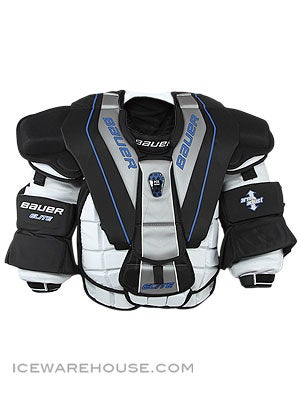 Bauer Elite Goalie Chest Protectors Sr