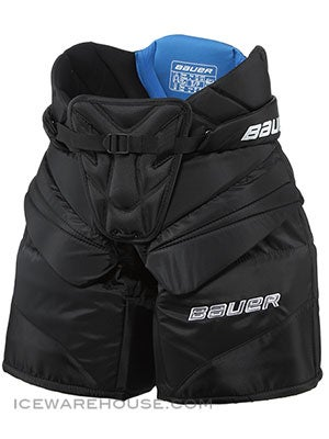 Bauer Elite Goalie Hockey Pants Sr