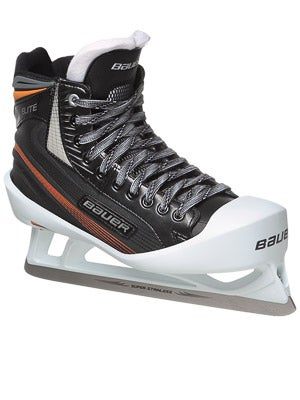 Bauer Elite Goalie Ice Hockey Skates Sr