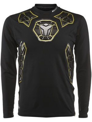 Bauer 37.5 Elite Padded Goalie Performance Shirts Sr