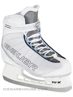 Bauer Flow Recreational Ice Skates Girls