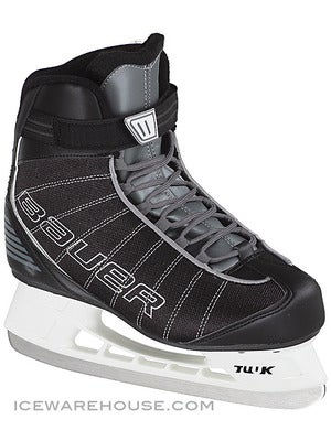 Bauer Flow Recreational Ice Skates Boys