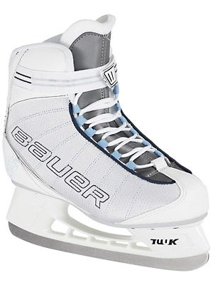 Bauer Flow Recreational Ice Skates Womens