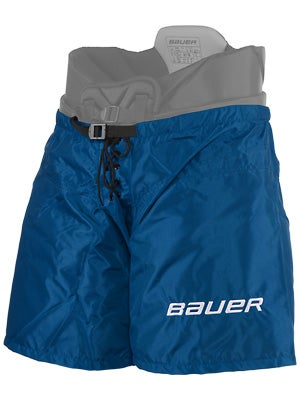 Bauer Goalie Hockey Pant Shells Sr