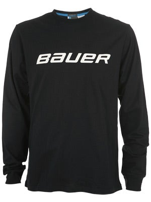 Bauer Hockey L/S Shirts Sr
