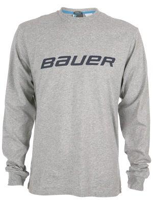 Bauer Hockey L/S Shirts Sr