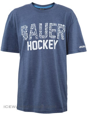 Bauer Hockey Gear Shirt Jr SM