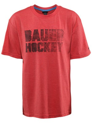 Bauer Hockey Shirt Jr