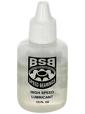 BSB High Speed Bearing Oil  1/2 Oz