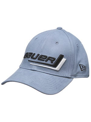 Bauer Hockey Stick NewEra 39Thirty Stretch Fit Hat