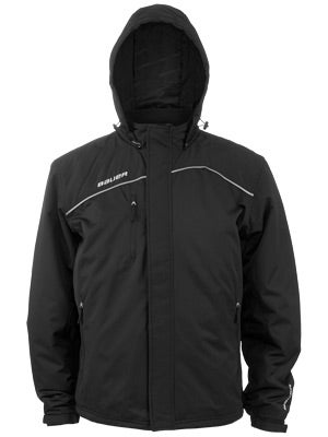 Bauer Heavyweight Parka Team Jacket Junior