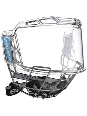 Bauer Hybrid Shield