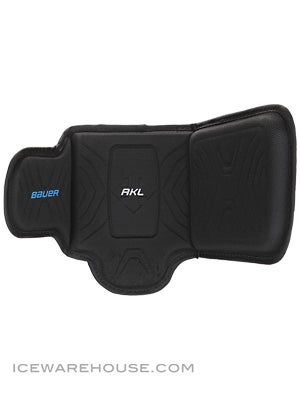 Bauer TotalOne Goalie Leg Pad Knee Cradle (Pair)