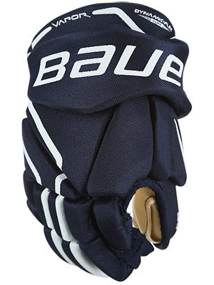 Bauer Vapor Lil' Rookie II Hockey Gloves Yth