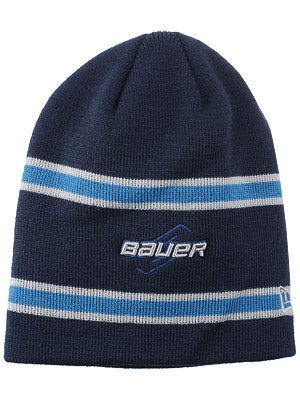 Bauer Locker Room New Era Beanie