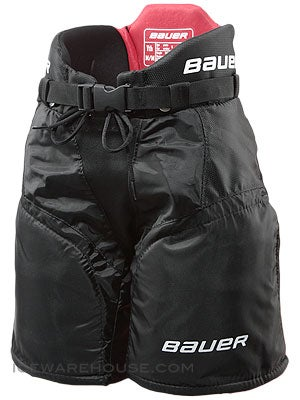 Bauer Vapor Lil' Rookie Ice Hockey Pants Yth