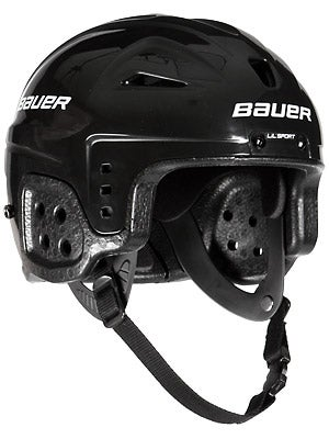 Bauer Lil Sport Youth Helmets