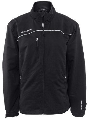 Bauer Lightweight Warm-Up Team Jackets Jr