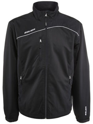 Bauer Lightweight Warm Up Team Jackets Sr
