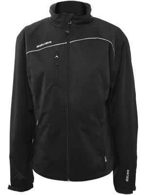Bauer Lightweight Warm Up Team Jackets Women's
