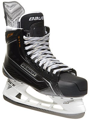 Bauer Supreme TotalOne MX3 Ice Hockey Skates Jr