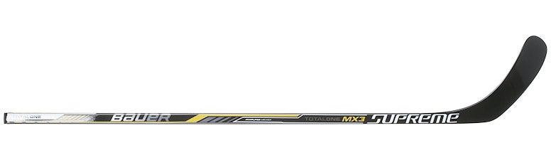 Bauer Supreme TotalOne MX3 Hockey Sticks Yth