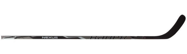 Bauer Nexus 400 Grip Hockey Sticks Int
