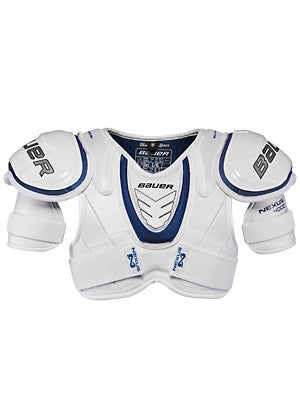 Bauer Nexus 4000 Hockey Shoulder Pads Jr