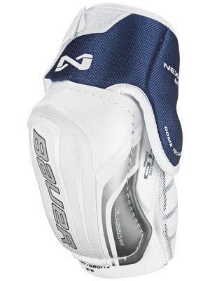 Bauer Nexus 6000 Hockey Elbow Pads Sr
