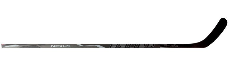 Bauer Nexus 600 Grip Hockey Sticks Jr L