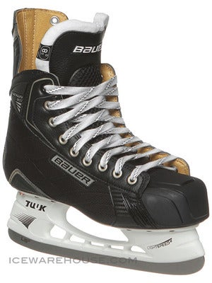 Bauer Nexus 800 Ice Hockey Skates Jr