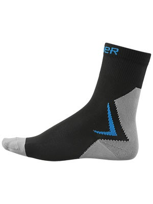 Bauer NG Core Performance Low Cut Skate Socks