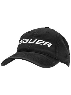 Bauer Hockey New Era 920 Adjustable Hats Jr