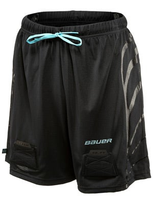 Bauer NG 37.5 Women's/Girl's Mesh Hockey Jill Short