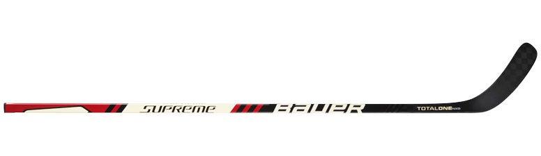 Bauer Supreme TotalOneNXG VINTAGE Grip Hockey Stick SrL