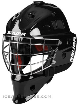 Bauer NME 7 Certified Goalie Masks Sr