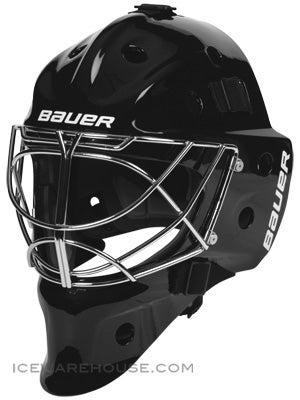 Bauer NME 7 N/C Goalie Masks Sr