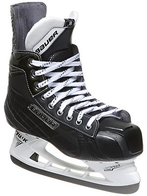 Bauer Nexus 5000 Ice Hockey Skates Jr