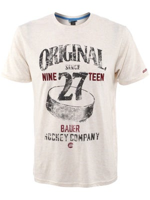 Bauer Original 1927 Hockey Shirt Sr Sm