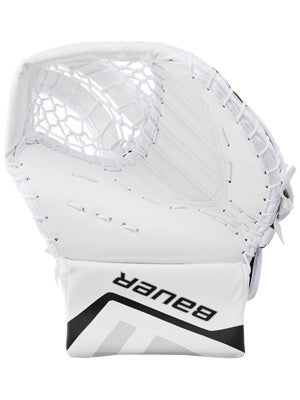 Bauer Supreme One.5 Goalie Catchers Jr