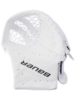 Bauer Supreme One.7 Goalie Catchers Jr
