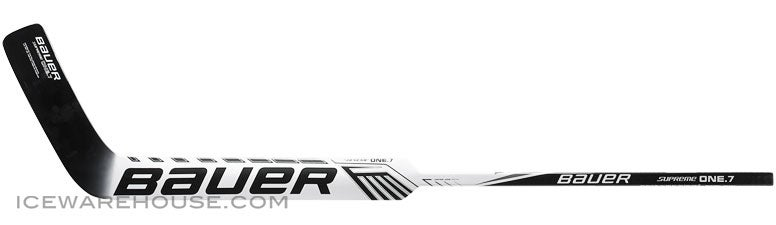 Bauer Supreme One.7 Comp Goalie Sticks Int