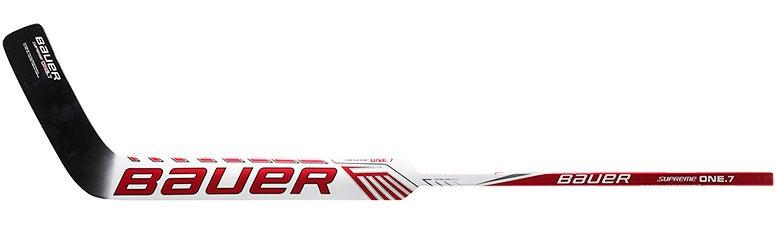 Bauer Supreme One.7 Comp Goalie Sticks Int
