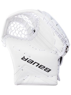 Bauer Supreme One.9 Goalie Catchers Sr